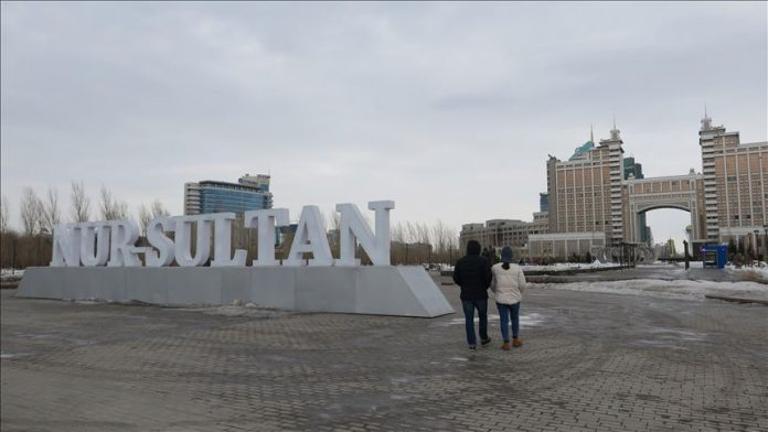 China warns of 'unknown pneumonia' in Kazakhstan, Report