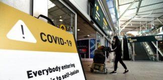 Coronavirus Canada Updates: Bars, restaurants account for 2 per cent of COVID-19 outbreaks in Ottawa, 14 per cent in Toronto