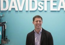 DAVIDsTEA to Implement Restructuring Plan Under Companies' Creditors Arrangement Act