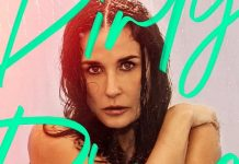 Demi Moore stars in the podcast Dirty Diana, Report