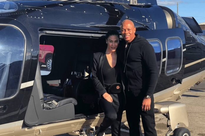 Dr. Dre's wife of 24 years reportedly files for divorce, Report