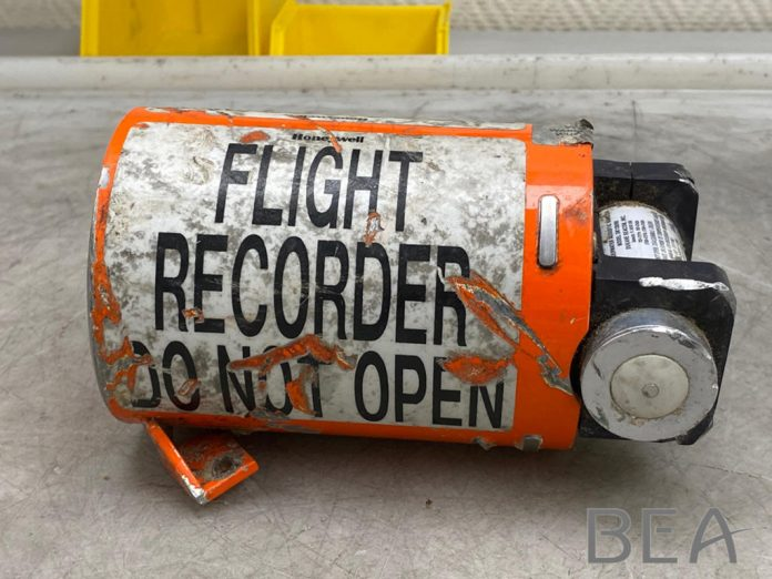 Flight PS752's black box transcript confirms illegal interference with plane, Report