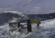 Gulf Stream a blender not a barrier, says new research