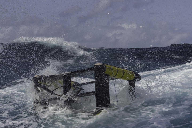 Gulf Stream a blender not a barrier, says new research - lintelligencer