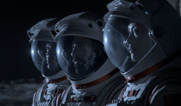 Hilary Swank's Mars-Bound Astronaut Revealed in 'Away' Teaser Trailer (Watch)