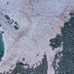 Italian Scientists Baffled Over Pink Snow on Alps