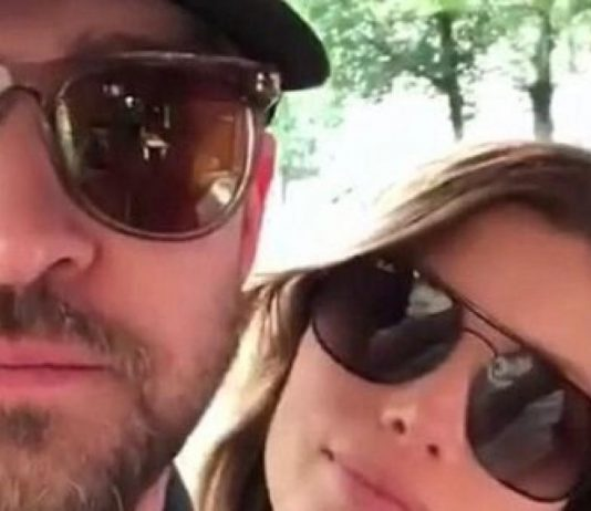 Justin Timberlake, Jessica Biel Reportedly Had a Secret Baby (Reports)