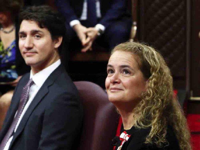 Justin Trudeau must look into complaints about Julie Payette