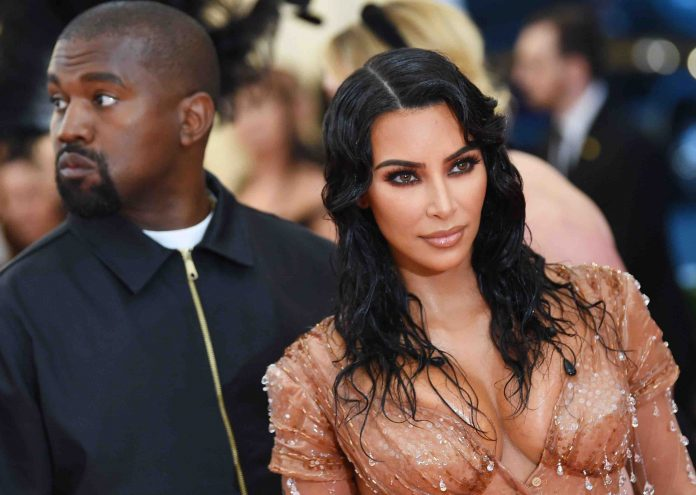 Kim Kardashian posts message on Kanye West's mental health, Report
