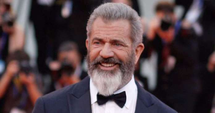 Mel Gibson was hospitalized with Coronavirus for a week in April