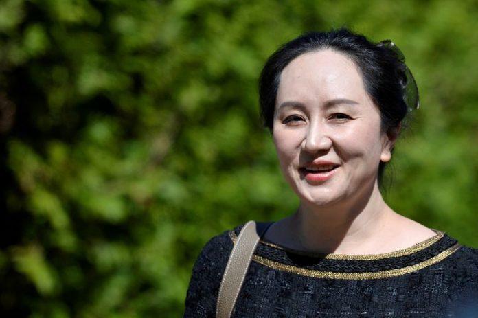 Meng Wanzhou Accuses US of Misleading Canada, Globe Says