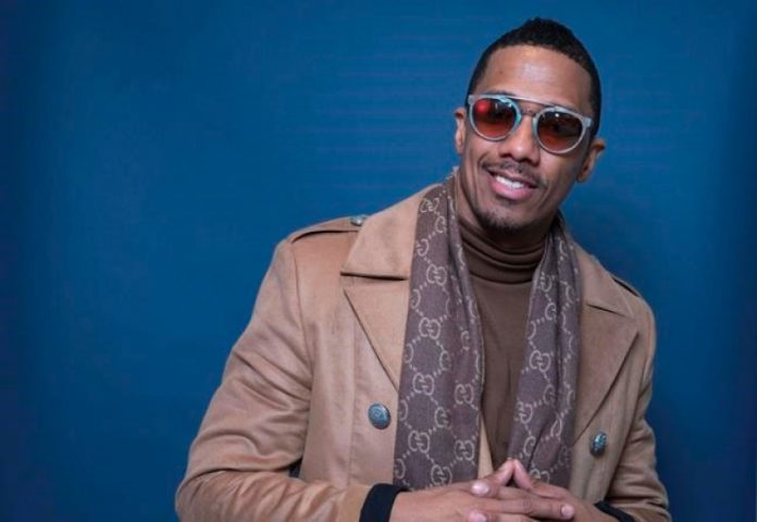 Nick Cannon apologizes to Jewish community, Report