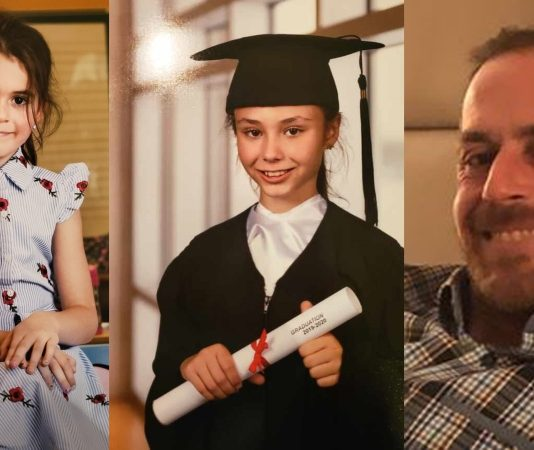 Quebec amber alert continues as police search for two missing girls and father