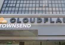 Report: Cloudflare service outage disrupts internet; problem fixed