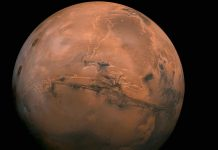 Report: Mars is about to be invaded by robots from planet Earth