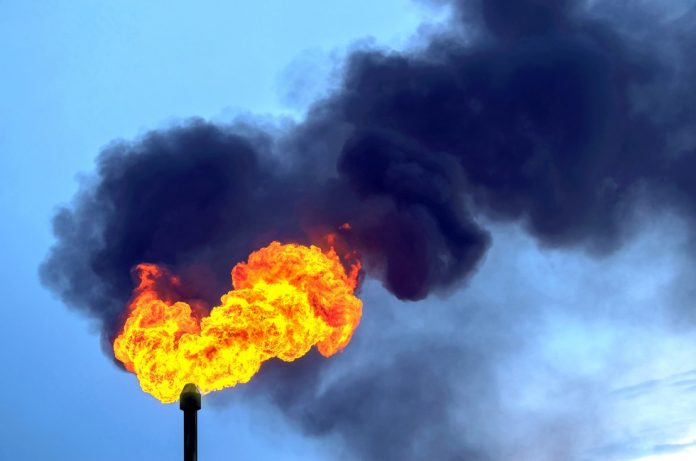 Researchers concerned by 'record high' global methane emissions