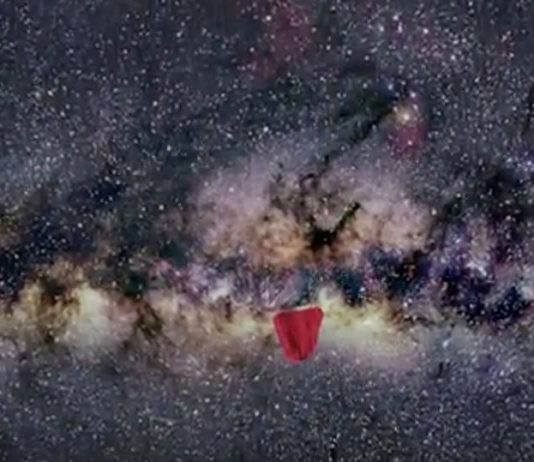 Researchers have determined the amount of energy in the center of the milky Way