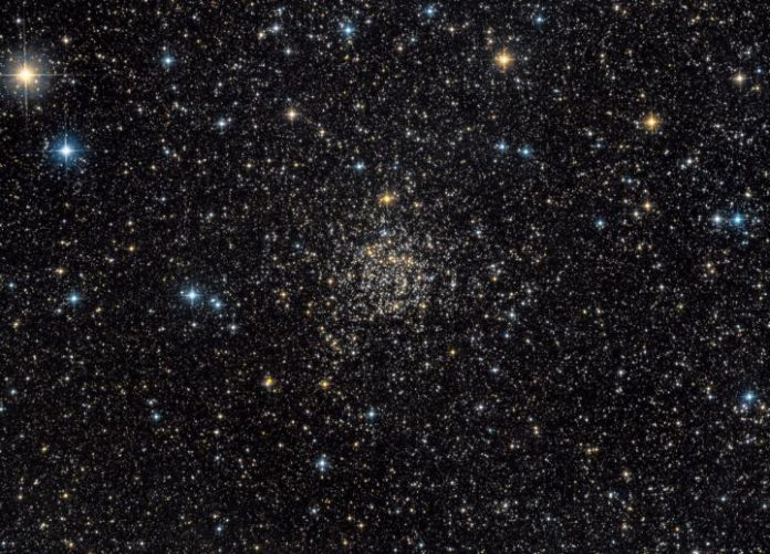 Researchers have found the source of life in the universe
