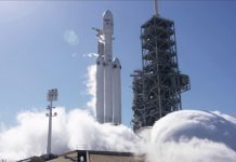 SpaceX completes Falcon 9 static-fire test ahead of launching, Report
