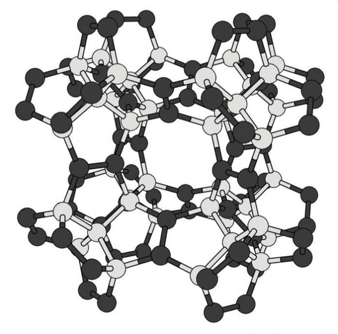 Study: Pentadiamond outshines the original