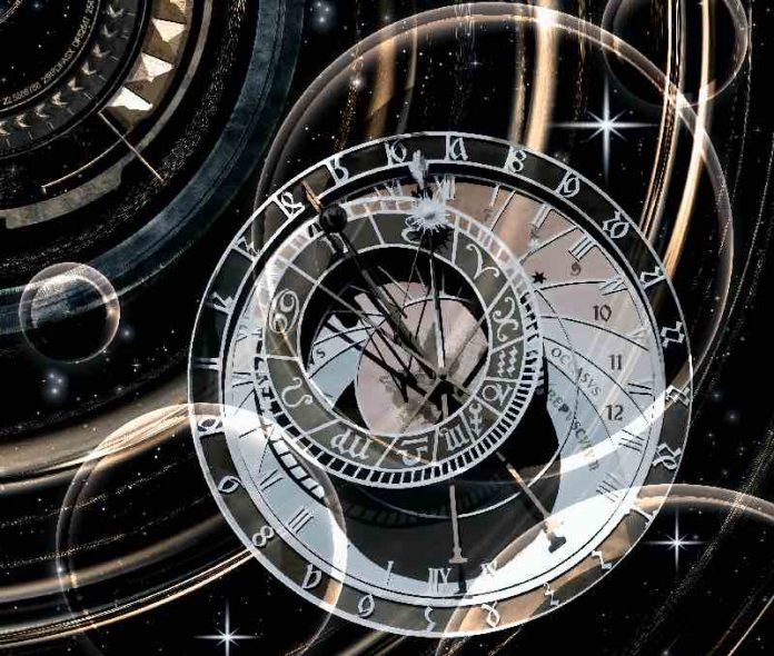 Study: The Period of the Universe's Clock