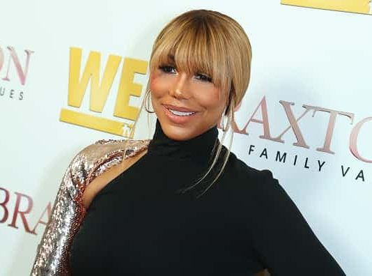 Tamar Braxton hospitalized after possible suicide attempt, Report