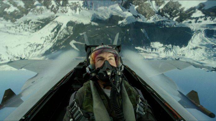Top Gun: Maverick Delayed to 2021, Report