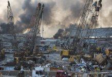 Beirut port officials placed under house arrest, Report