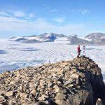 Canada's last intact Arctic ice shelf has collapsed, Report