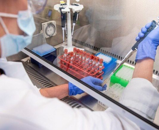 Canada nails down 5th deal for potential Coronavirus vaccine