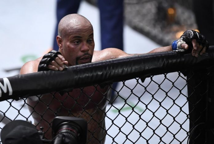Daniel Cormier Retires From MMA After UFC 252 Loss To Stipe Miocic, Report