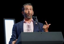 Donald Trump Jr suspended from tweeting after Covid post, Report