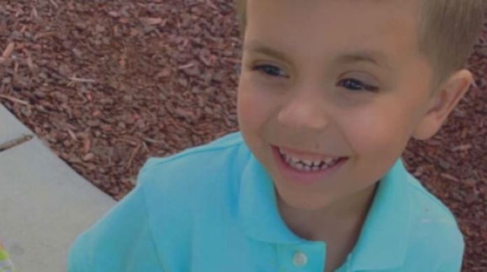 Funeral held for 5-year-old Cannon Hinnant, Report