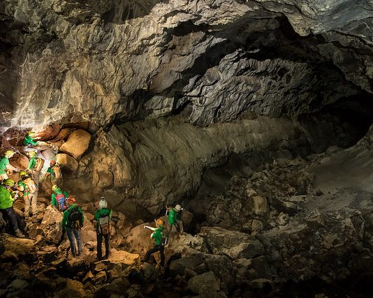 Lava Tubes on Moon and Mars are 1,000 Times Larger Than Those on Earth, says new research