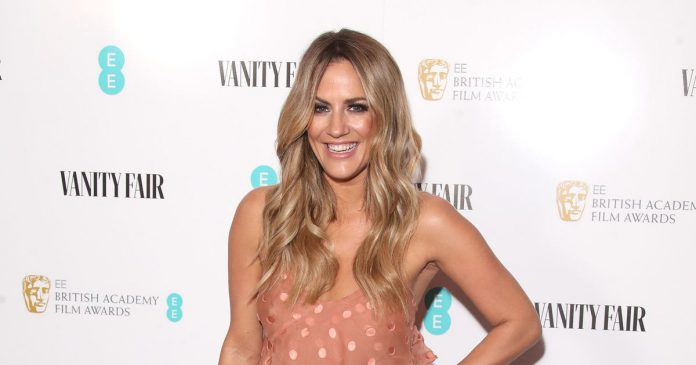 'Love Island' host Caroline Flack Died By Suicide Amid 'Distress' Over Public Trial