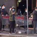 Melbourne given overnight curfew after new rise in Coronavirus