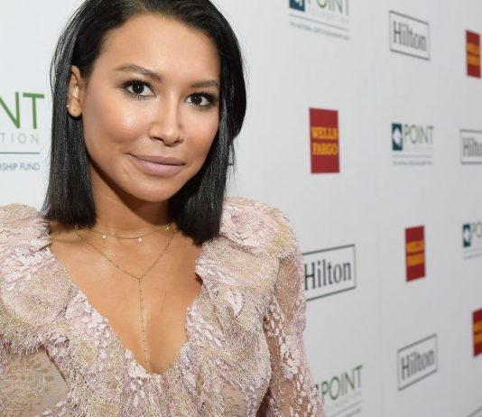 Naya Rivera makes one of her final appearances in Sugar Rush, Report