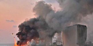 Nazar Nazarian, Longtime Montreal resident killed in Beirut explosion