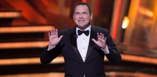Norm Macdonald dating app hits Canada, Report