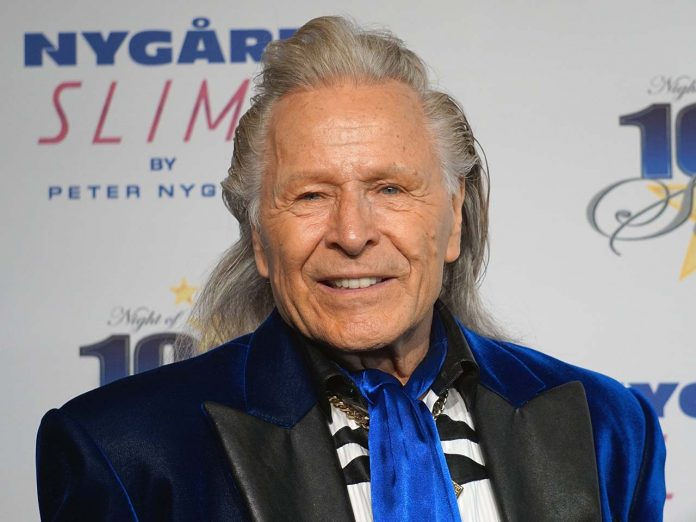 Peter Nygard's sons accuse him of orchestrating their rapes