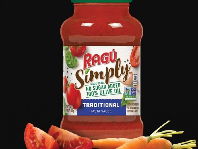 Ragu, pasta sauce brand, says it is no longer selling in Canada (Report)