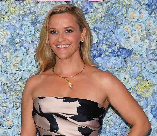 Reese Witherspoon Producing Country Talent Search Show, Report