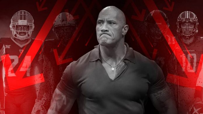 XFL Sale Approved for Group Involving Dwayne Johnson