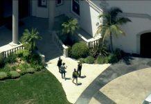 YouTube star Jake Paul's Calabasas home raided by FBI