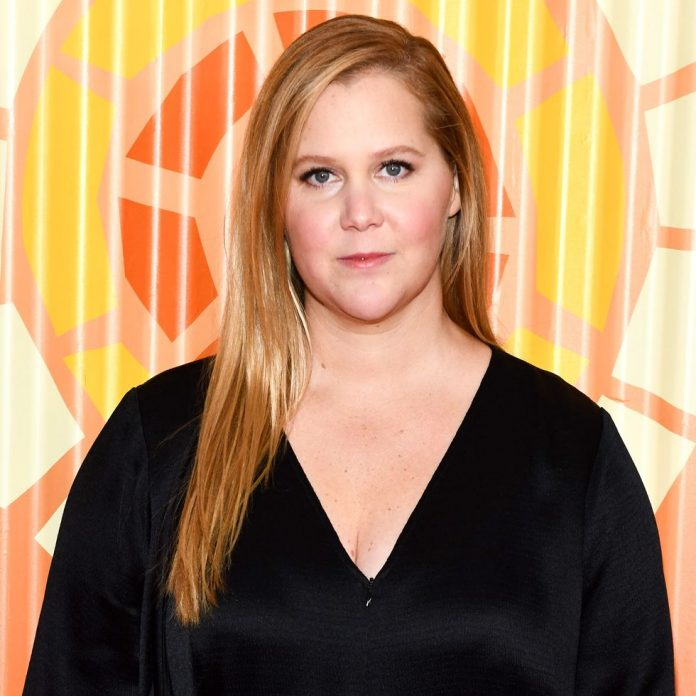 Amy Schumer announces she has Lyme disease, Report