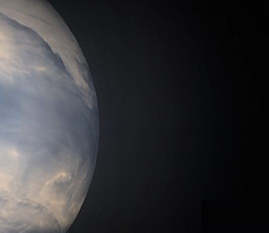 Astronomers find gas on Venus that could signal presence of life beyond Earth