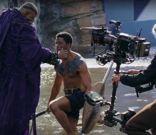 Chadwick Boseman Video Tribute From Marvel Studios (Watch)