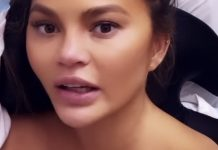Chrissy Teigen hospitalized for Excessive Bleeding, Report