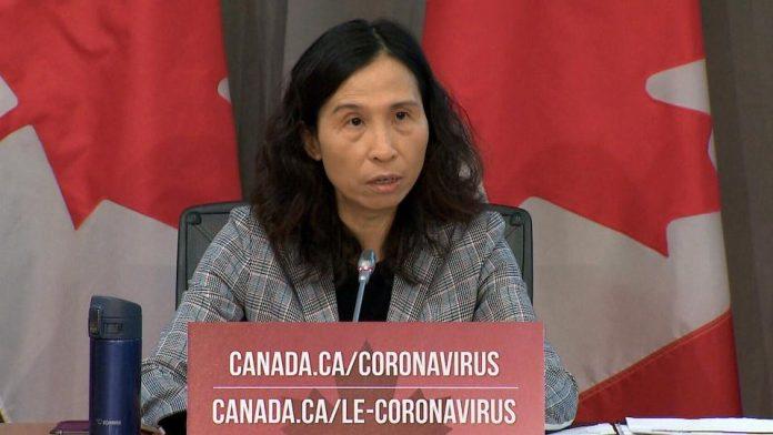 Coronavirus Canada: High vaccine use urged by Tam, Njoo to beat COVID-19, restore pre-pandemic life