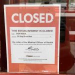 Coronavirus Canada Updates: 3 King Street bars and restaurants ordered closed by Toronto Public Health